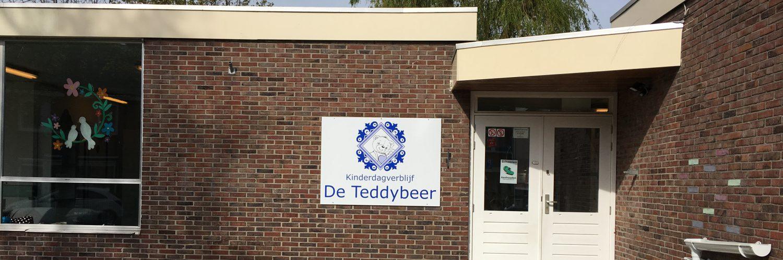 De Teddybeer